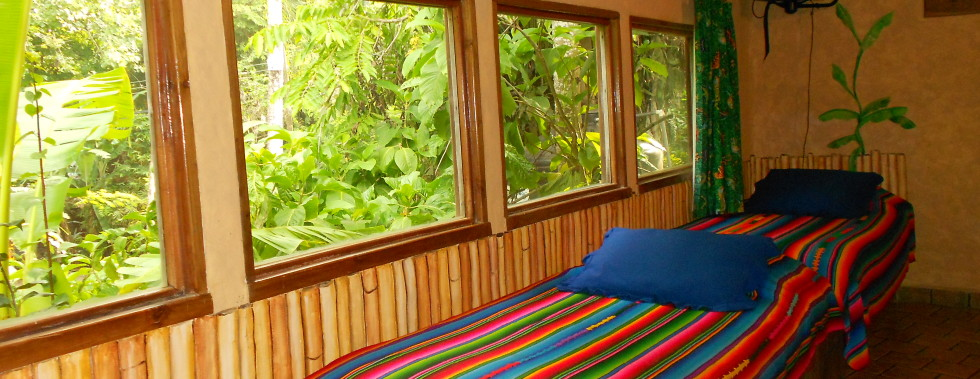 Rooms - Hotel in Montezuma, Costa Rica