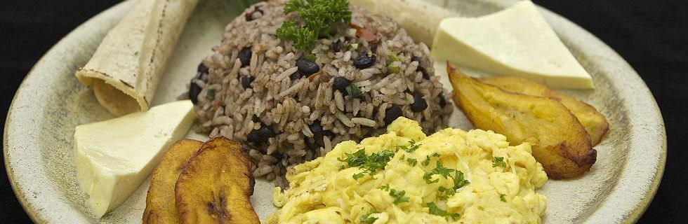 Arroz Con Pollo – Restaurant & Hotel in Montezuma, Costa Rica
