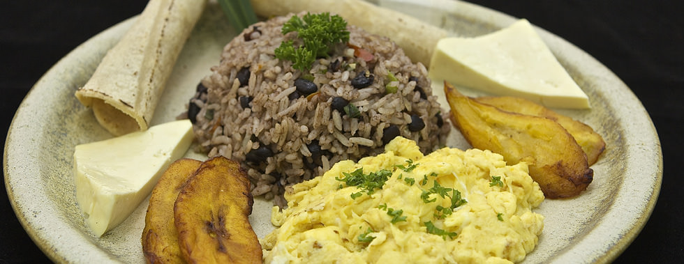 Arroz Con Pollo – Restaurant & Hotel in Montezuma, Costa Rica