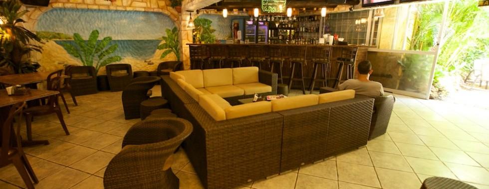 Budget Hotel in Montezuma Costa Rica